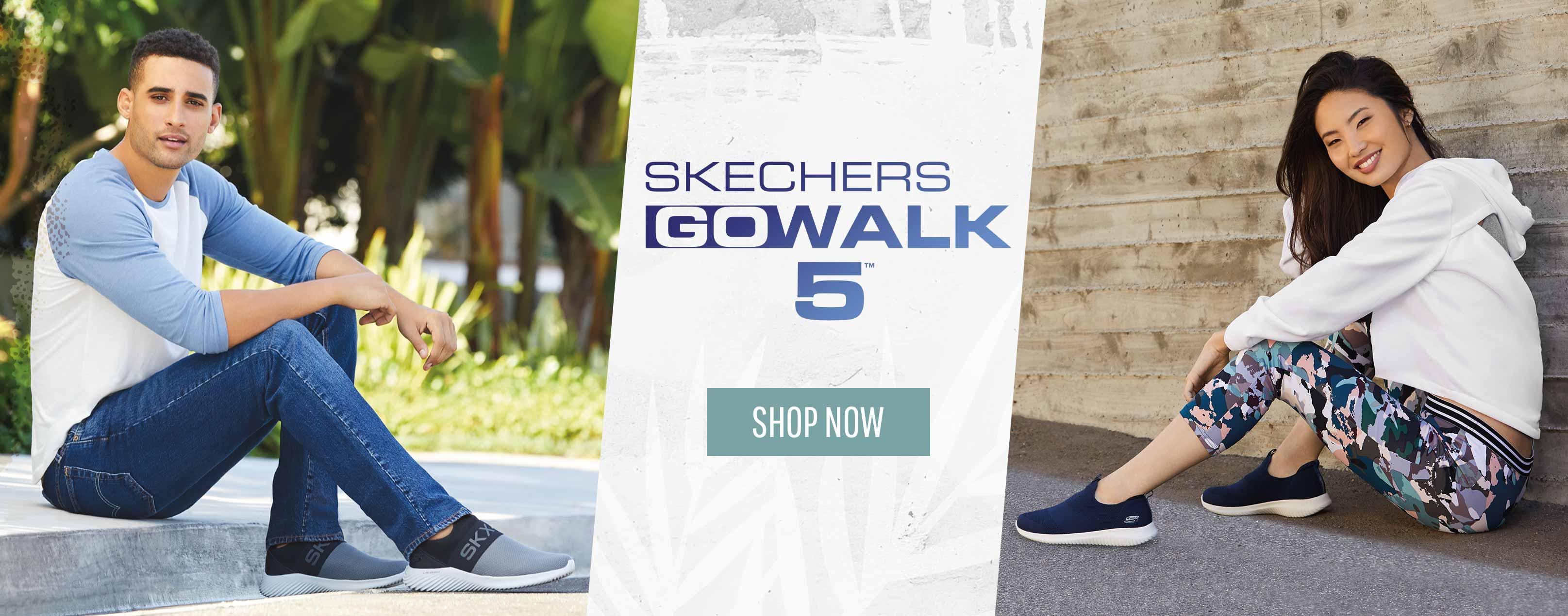 Skechers GO Walk 5.